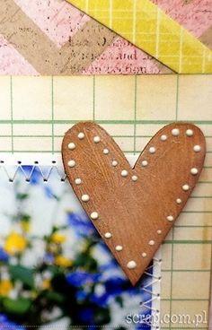 Valentines Day, Scrapbooking, Valentine's Day Diy, Scrapbooks, Memory Books, Valentine Words, Scrapbook, Valentines, Notebooks