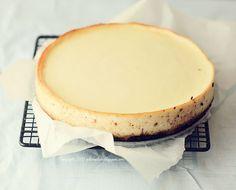 Sernik śliwka w czekoladzie – White Plate