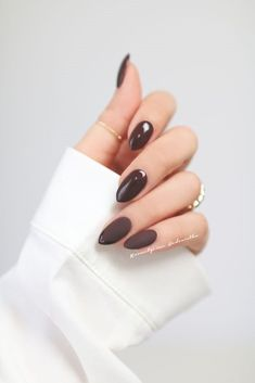 14 Best January Nail Colors Images In 2019 Autumn Nails Cute Nails Nail Ideas