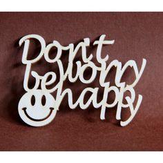 Chipboard Kirigami, Arabic Calligraphy, Chipboard, Happy, Ser Feliz, Arabic Calligraphy Art, Being Happy