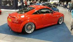 Audi tt 225 mk1