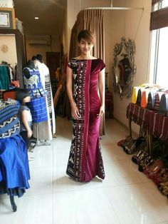 New dress maxi indian party ideas Casual Summer Dresses, Trendy Dresses, Nice Dresses, Fashion Dresses, Batik Fashion, Ethnic Fashion, African Fashion, Women's Fashion, Afghan Dresses