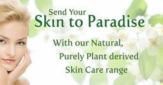 Make your skin feel and look amazing!!
