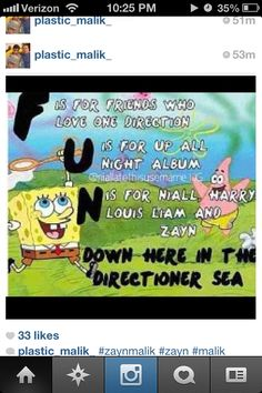 The directioner sea!! Is that included in directioner land?:)
