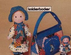 Holly Hobbie & Holly Hobbie miniature dolls I LOVED this purse! 1970s Childhood, My Childhood Memories, Childhood Toys, Best Memories, Childhood Friends, 70s Toys, Retro Toys, Kickin It Old School, Holly Hobbie
