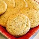 Recipe Girl-amish sugar cookies