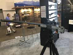 Bergara has a new line of rifles for 2018. Their B-14 series has been widely popular and last year they introduced some precision models along with 6.5 Creedmoor. Well this year they are upping the ante and making a Premier line of HMR rifles. All their Premier series rifles are made State side in Lawrenceville, …   Read More …