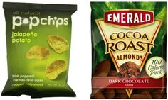 My favorite healthy treats right now #healthysnacks