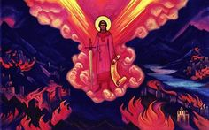 The+Last+Angel+-+Nicholas+Roerich