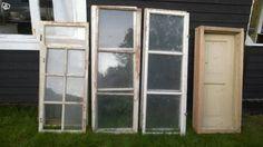 Fönster spröjsade för Köp & Försäljning annonser, bra priser
