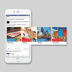 Jessica Watson, Toyota Dealers, Portfolio Design, Travel Usa, Las Vegas, Social Media, Portfolio Design Layouts, Social Networks, Social Media Tips