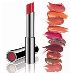 Mary Kay True Dimensions Lipstick - with swatches!   Beauty Crazed in Canada