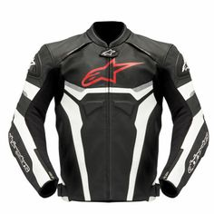 Alpinestars Celer Leather Motorcycle Jacket.  Comfort, style, protection and a brand that you know has a great winning reputation.