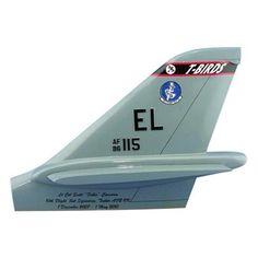 10 FLTS B-1B Tail Flash