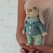 Лось Андерс. Интерьерная игрушка – купить или заказать в интернет-магазине на Ярмарке Мастеров | Есть Мастер-класс Лось на 2х ножках :<a…