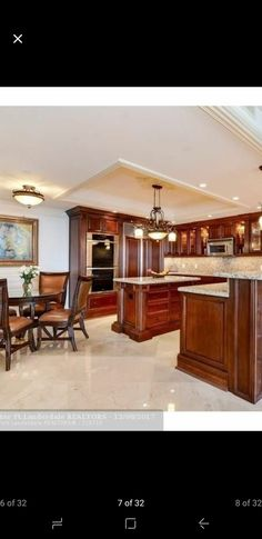 Cherry Wood Kitchen Cabinets, Cherry Wood Kitchens, Gazebo, Pergola, Outdoor Structures, House Styles, Home Decor, Kiosk, Decoration Home