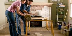 Architectural Plans for House Remodeling