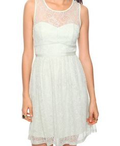 sweetheart lace dress - #forever21 okay, so i think i'm going to get this for the shower. i already got a possible dress for it, but that's more fancy, so maybe i can wear that for the bachelorette party? or i can take it back. this is so pretty! and the price is in budget haha.