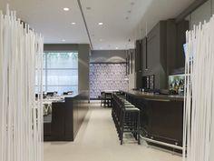 #architecture #interiordesign #design #interior #minimal #italianstyle #italiandesign #federicodelrossoarchitects #italianarchitects #interiorarchitecture #studioarchitettura #restaurantdesign #Newyork #USA Interior Architecture, Interior Design, Interior Photography, Italian Style, Restaurant Design, Ny Usa, Minimalism, Nyc, Projects