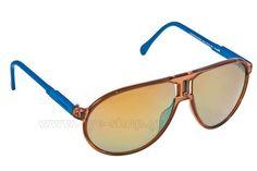 Γυαλια Ηλιου  Carrera CHAMPION /RUBBER 4OL3U MUDRBB BL (KAKI SP BLU) Τιμή: 115,00 € Carrera Champion, Euro, Sunglasses, Shopping, Shades, Wayfarer Sunglasses, Eye Glasses
