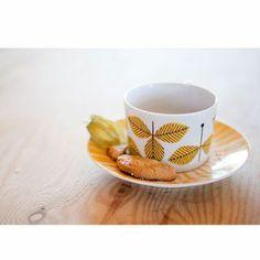 Tasse Blätter at nordliebe.com