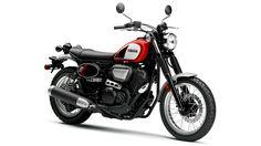 2017 Yamaha SCR950. Yes, please.