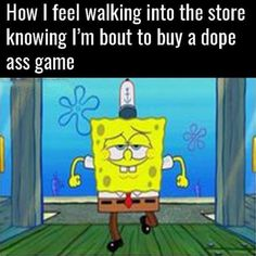 funnygamememes:The best feeling dont lie Follow us...