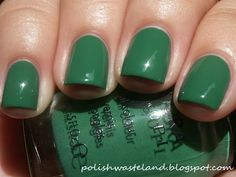 Sephora by OPI I Come in Peas. Sephora by OPI Cartwheels on the Catwalk. Glam Nails, My Nails, Nicole By Opi, Nail Polish Colors, Nail Polishes, Nail Polish Collection, Finger Painting, Face Hair, Nail Tools