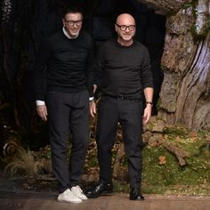 Modeconnect.com Fashion News – March 26, 2014 – In an unusual turn, prosecutor in Dolce & Gabbana tax evasion appeal argues the designers are 'not guilty as charged' v/@ TeleFashion