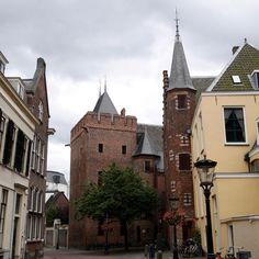 Achter de dom. #Utrecht