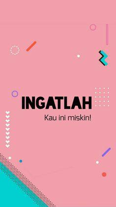 Super Ideas For Quotes Indonesia Motivasi Belajar Quotes Lockscreen, Motivational Quotes Wallpaper, Inspirational Quotes, Wallpaper Hp, Wallpaper Iphone Cute, Wallpaper Quotes, Iphone Wallpapers, Smile Quotes, Happy Quotes