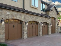 Small Garage Doors for Sheds