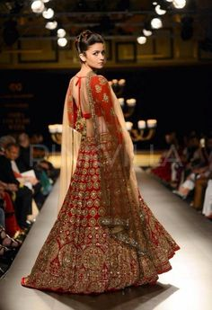 Alia Bhatt for http://www.ManishMalhotra.in/ at Shree Raj Mahal Jewellers India Couture Week (July) 2014