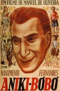 Aniki Bobò (1942) - Manoel de Oliveira
