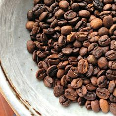 There's nothing quite like a fresh cup of coffee. It's even better when the beans were roasted yesterday. It's easier than you think.