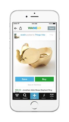 How to Use Wanelo to Drive 4x Increased Traffic and Conversions