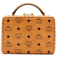 077e1dc6882 MCM Berlin Crossbody Small Visetos Bag ( 1