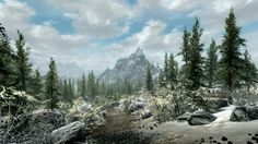 Some nice screenshots of Skyrim Special Edition http://ift.tt/2f5HxOx