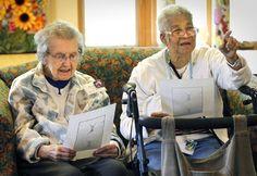 Emphasis on arts, creativity revolutionizing senior care