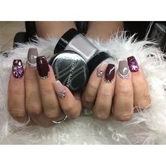 #Repost @rosynsmagichands using In Style Collection!