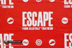 Triatlón Escape de Alcatraz