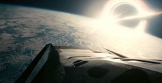 Interstellar Ending & Space Travel Explained