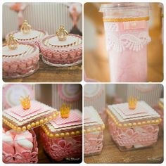 Iconosquare – Instagram webviewer Baby Shower Princess, Princess Party, Birthday Favors, Party Favors, Royal Theme Party, Pink Dessert Tables, Parisian Party, Party Organization, Great Gatsby Party
