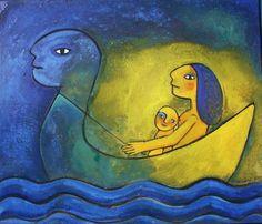 Helga Hornung Art Fantasy
