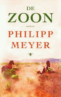 Philipp Meyer / De zoon