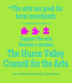 Check out my new PixTeller design! :: *the arts are good for local merchants *www.americansforth...