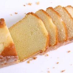 La ricetta del quatre quarts, una torta francese con 4 ingredienti