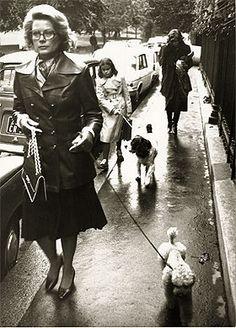 Princess Grace Kelly & Caroline