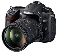 Nikon D7000, dream camera