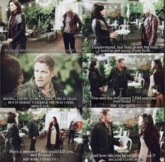 Outlaw queen!!!!!